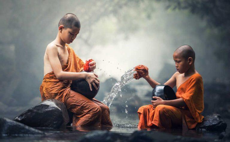 El hábito hace al monje