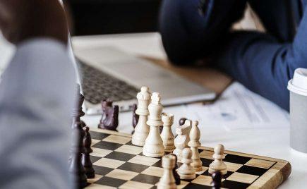 ajedrez paradoja de la elección