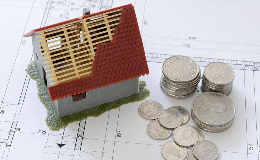 Crear historial crediticio para adquirir casa