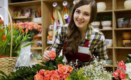 florería mejores franquicias