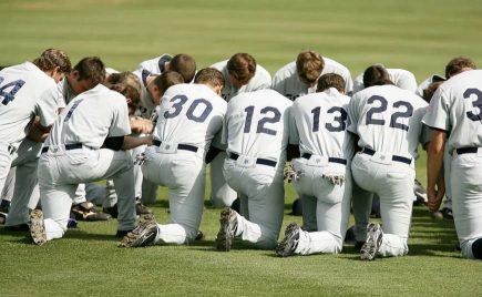 jugadores orar con poder