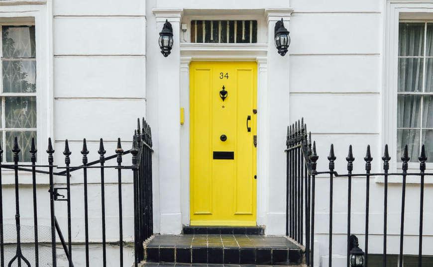 Ritual para Mejorar la fachada de la casa