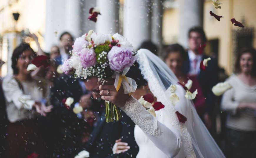 Organizar boda para amigos y familiares