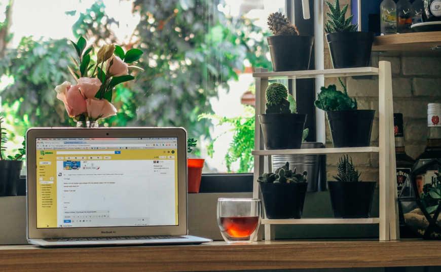 préstamos del gobierno para tu negocio online