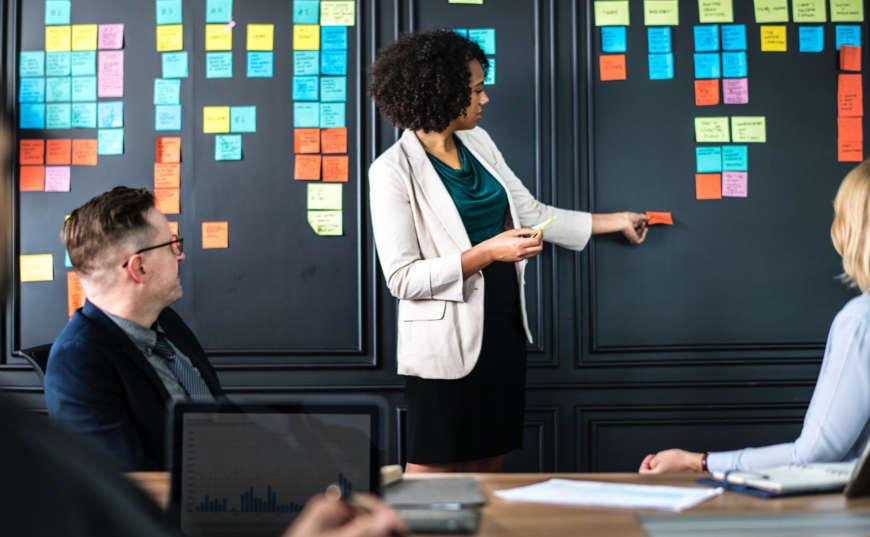 Relación con el cliente en el modelo de negocios canvas