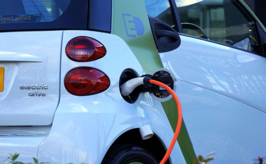 taxi negocios ecológicos
