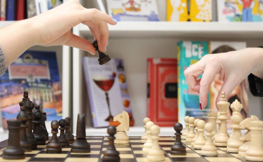 ajedrez que es la mente
