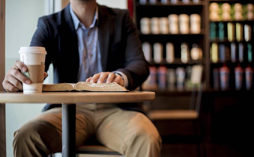 starbucks la confianza cafe