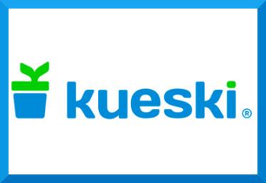 Logo Kueski