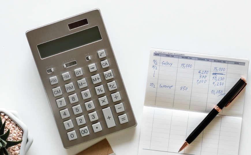 calcular el buró de crédito