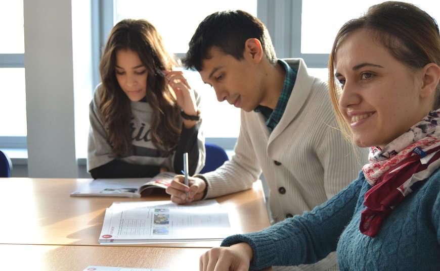 Idea de negocio para jóvenes clases particulares