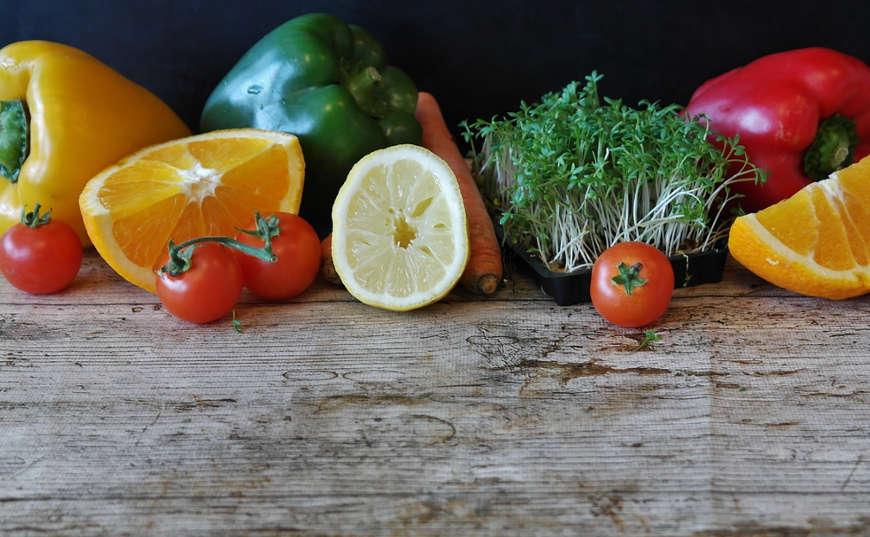 Vender cultivos orgánicos