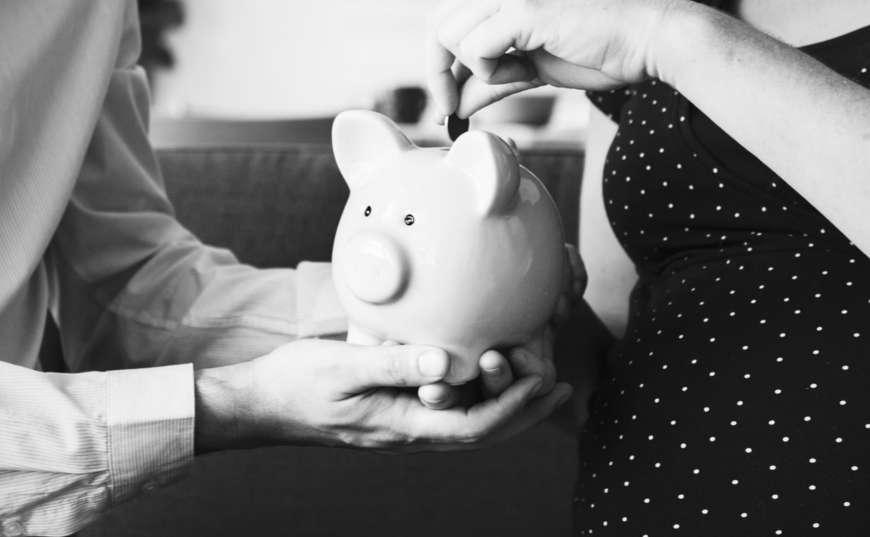 Ahorrar en una caja de ahorro popular