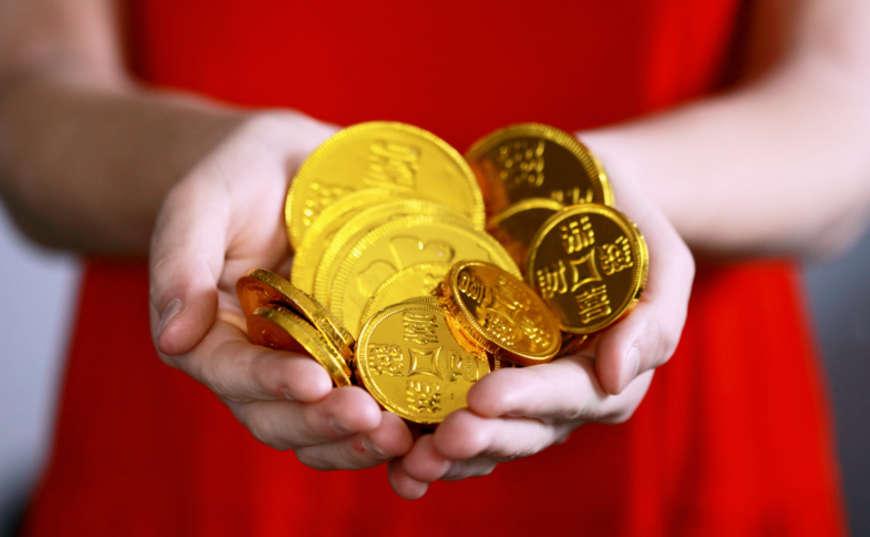 Atraer dinero a su vida con ritos
