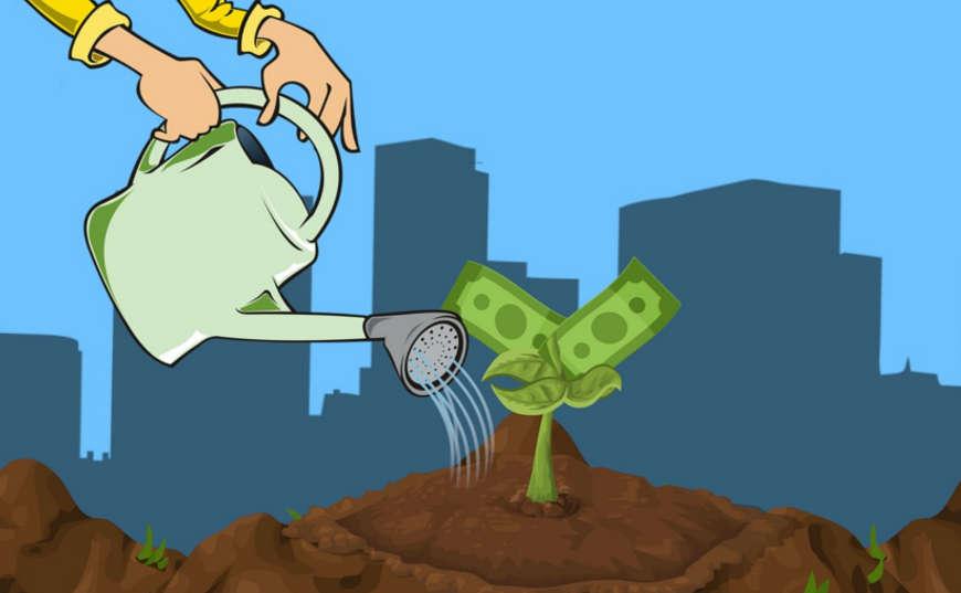 Invertir en la caja de ahorro popular mexicana