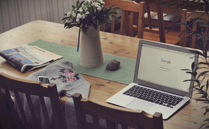 Recomendaciones para buscar empleo en internet
