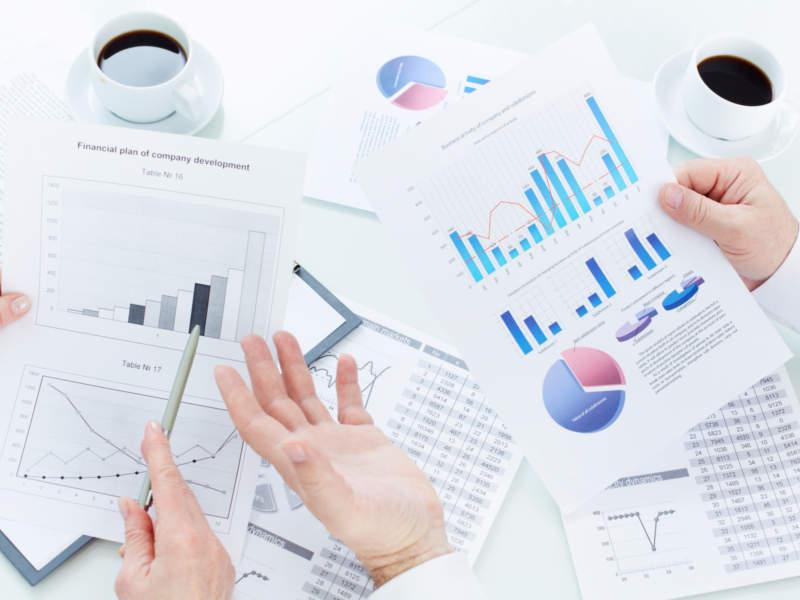 características del presupuesto