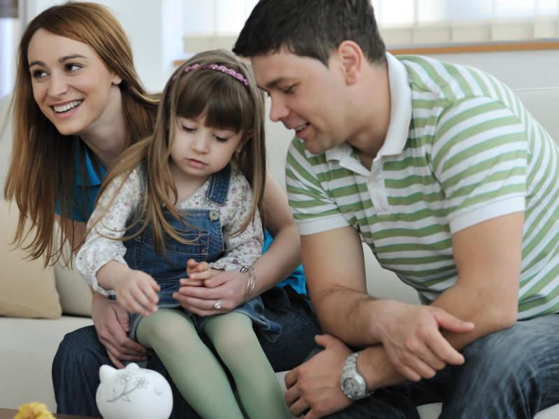 hacer presupuesto familiar