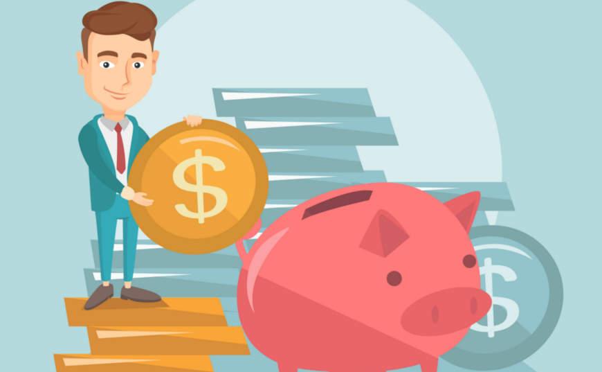 ¿Cómo ahorrar como Warren Buffett?