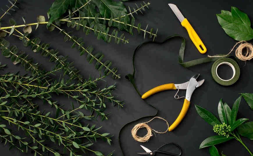 iniciar un pequeño negocio de ramos de flores