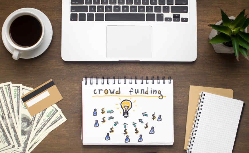 Fintech: Crowdfunding para emprendedores