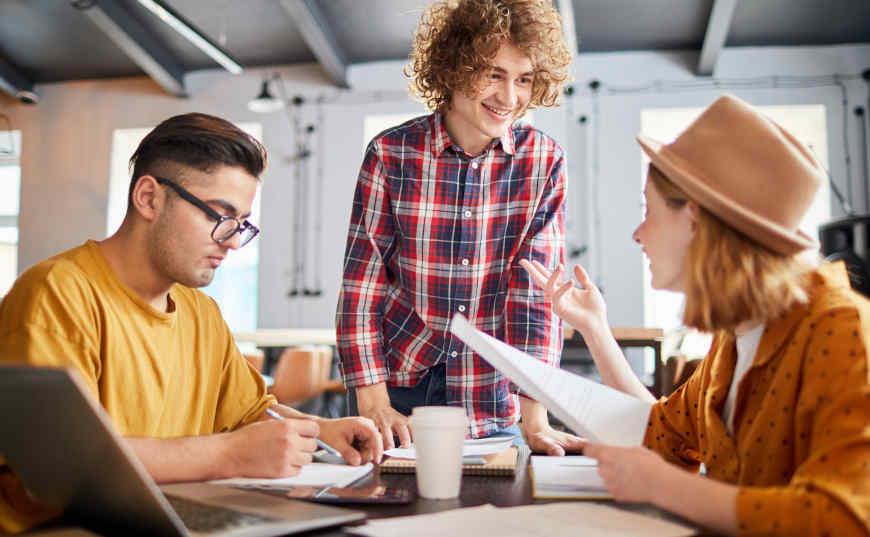 Inversiones para jóvenes - perfil de inversionista