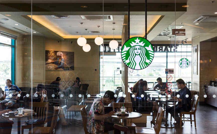 review del libro el desafío de Starbucks