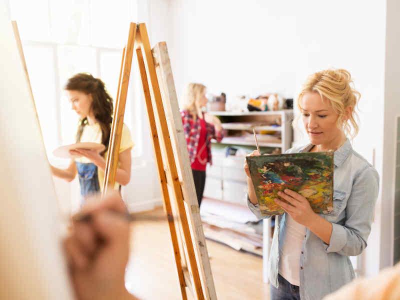 el arte es esencial