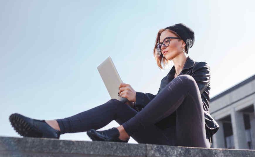 Las 6 C: Convicción en una mujer emprendedora