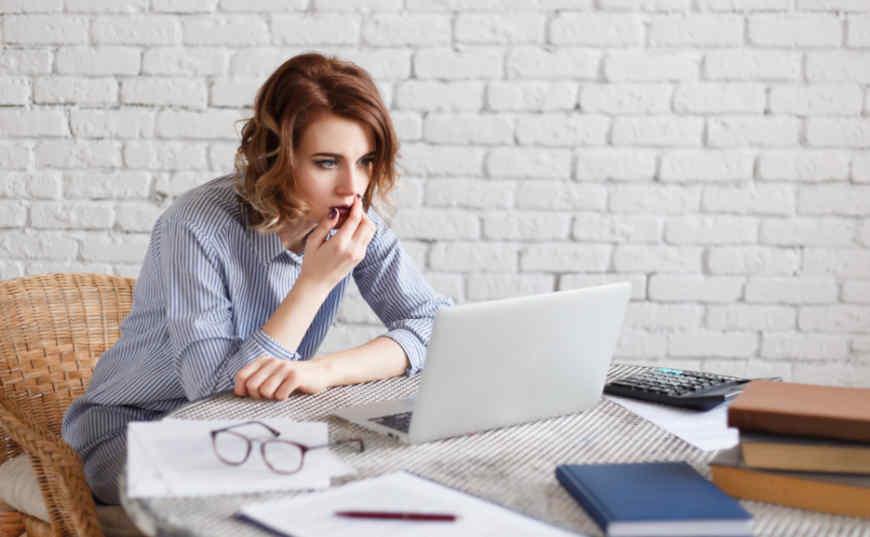 Las 6 C de las mujeres emprendedoras