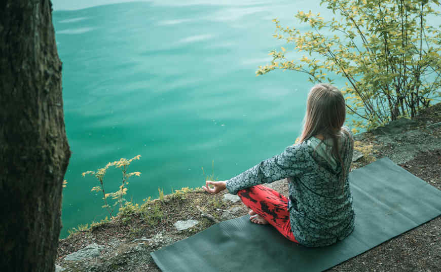 La mercancía espiritual de la abundancia verdadera