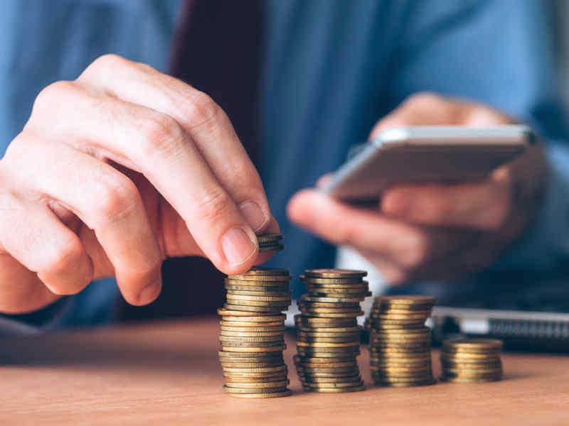 siete razones por las que no tienes dinero en el banco