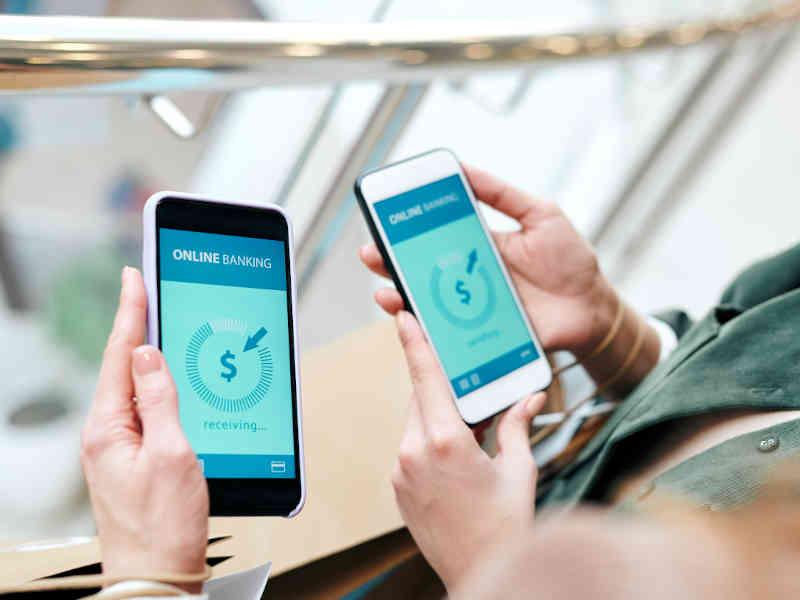 El manejo de la moneda digital, por medio de aplicaciones