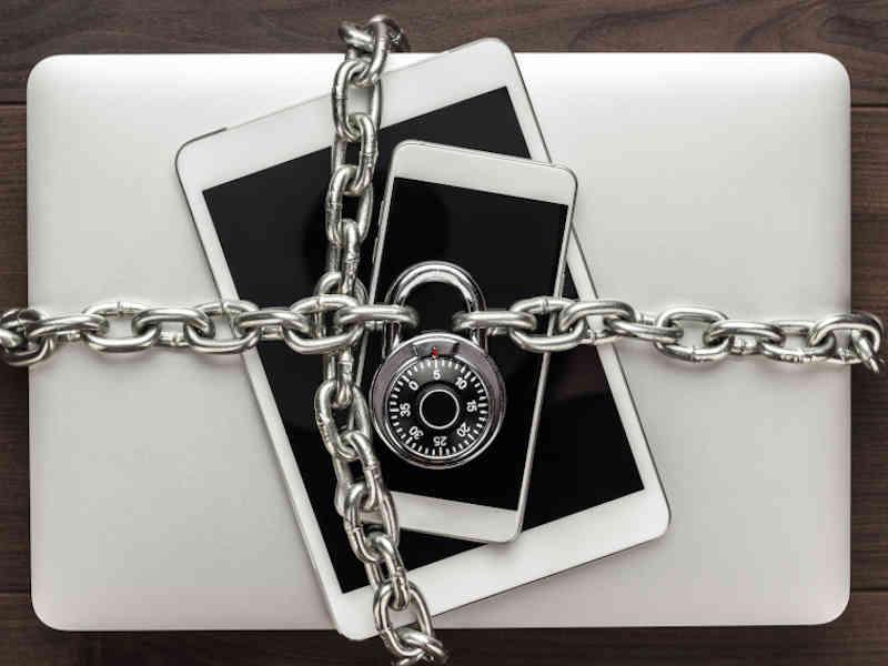 Seguridad de las computadoras portátiles ¿qué tan segura es?