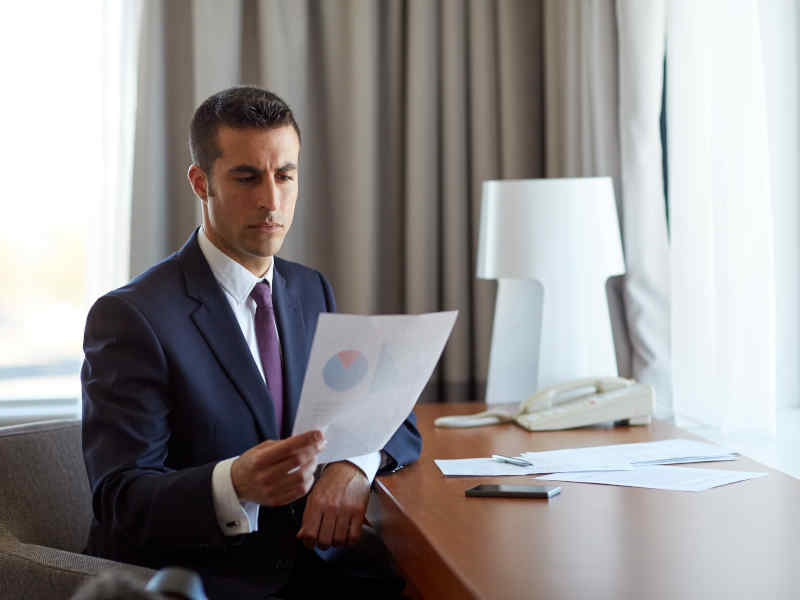 Información que ocultan las empresas de liquidación de deudas