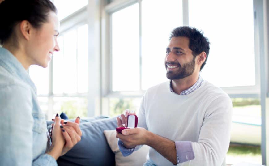 no apresurarse en las relaciones en pareja
