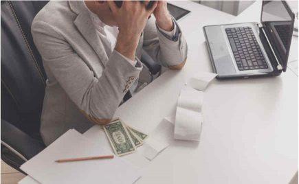 Riesgos al invertir en empresas intermediarias de Forex