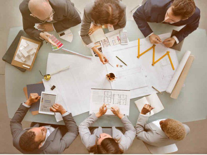 organizacion soluciones para el emprendedor equipo