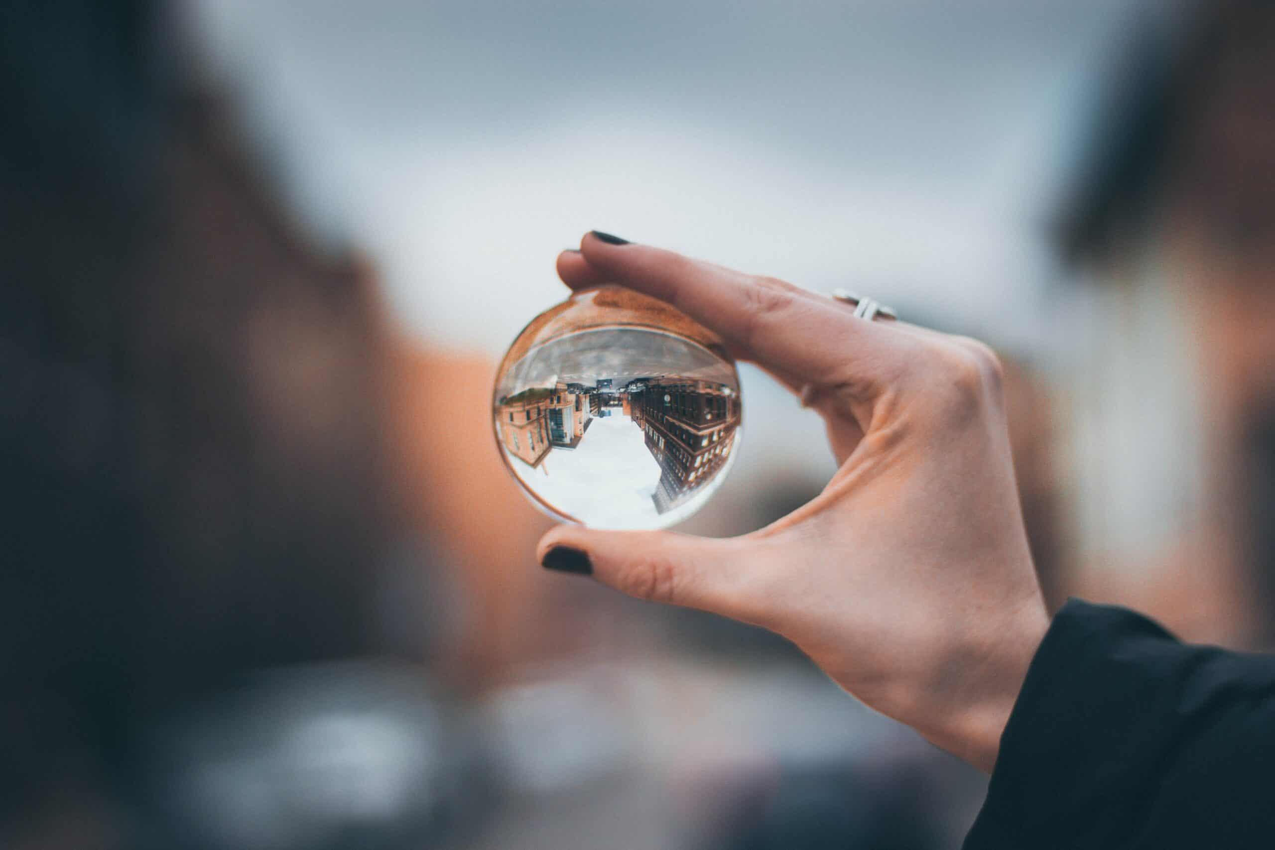 Cómo cambiar su perspectiva sobre situaciones negativas