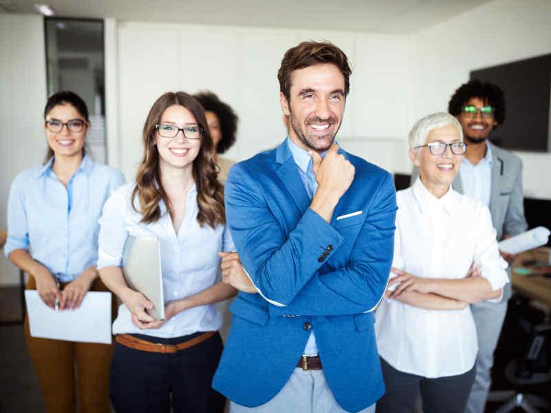 desarrollo personal en los negocios
