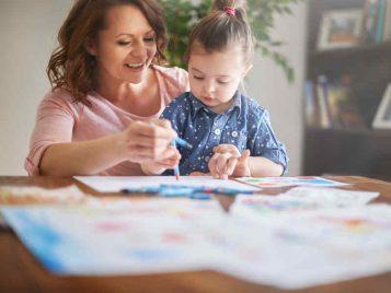 desarrollo personal para las mamás