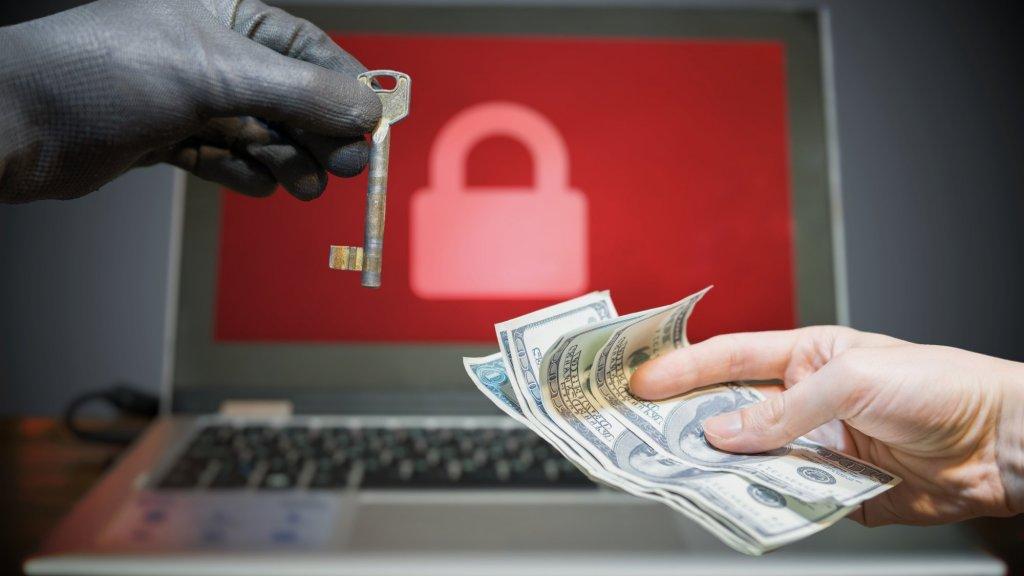 Crees que el ransomware no puede sacarte del negocio