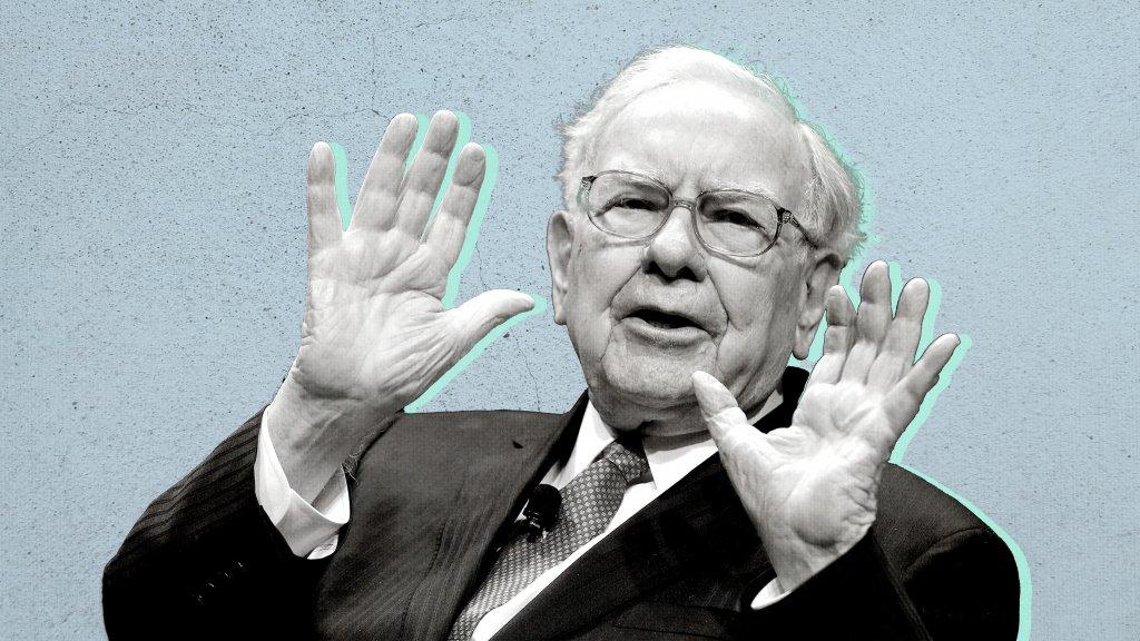 1 Regla personal de exito que Warren Buffett jura por