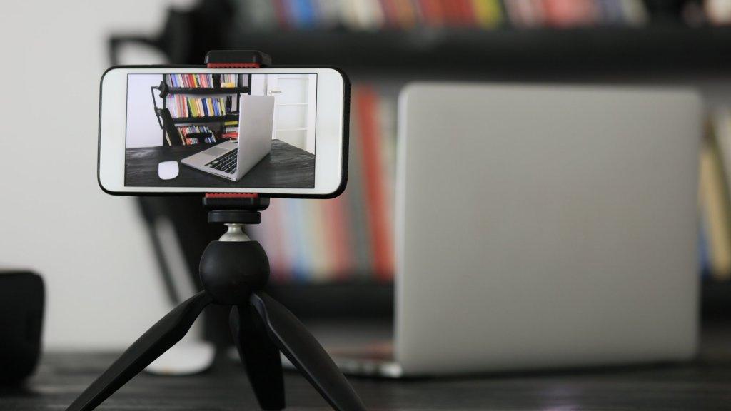 4 mejores practicas para la conexion de empleados por video