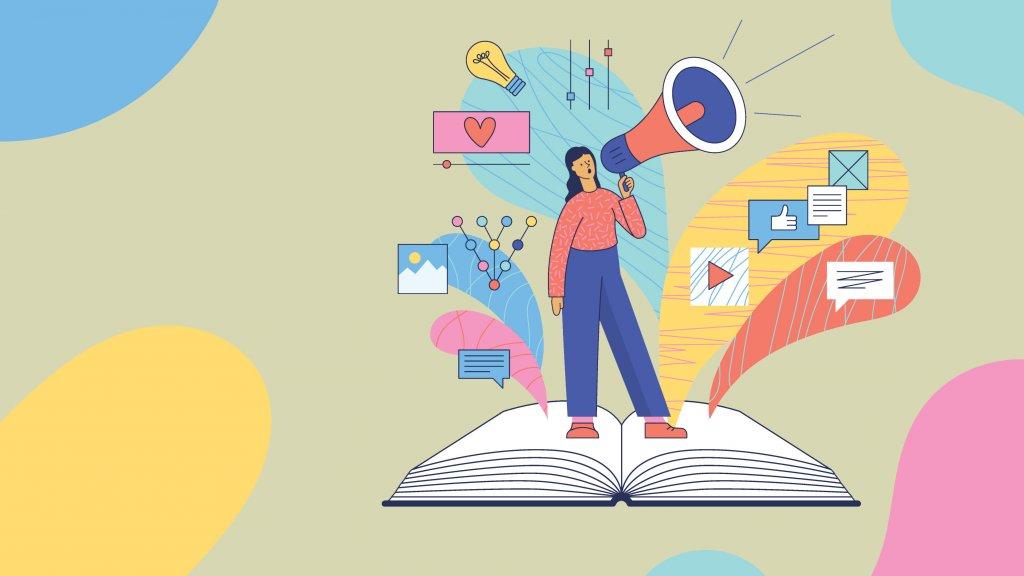 5 consejos para contar historias para comunicar mejor el mensaje
