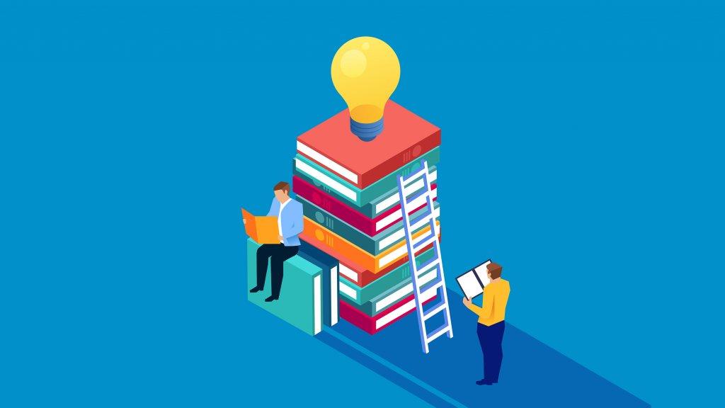 5 temas de liderazgo de pensamiento para escribir en este