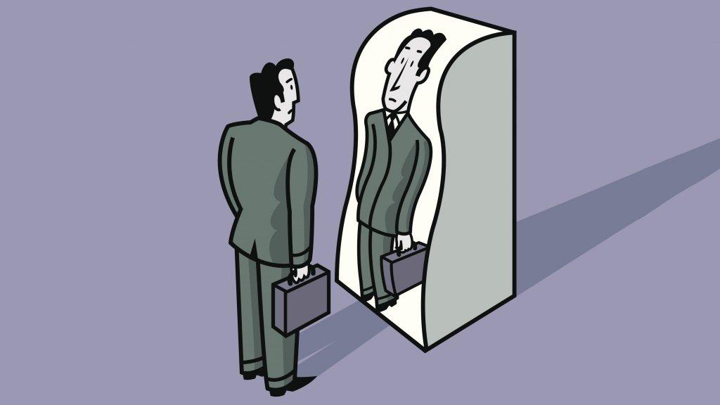 6 maneras de dejar de sentir fraude en el trabajo