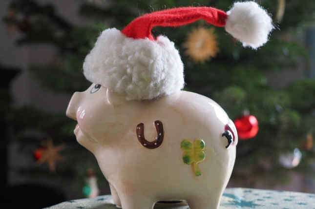 A prueba de deudas en Navidad ahorrar