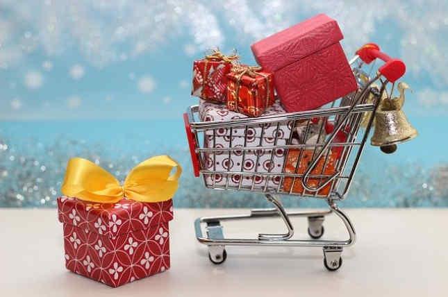 A prueba de adeudos en Navidad por Mary Hunt