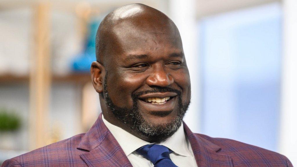 Como este empresario consiguio a Shaquille ONeal como inversionista y